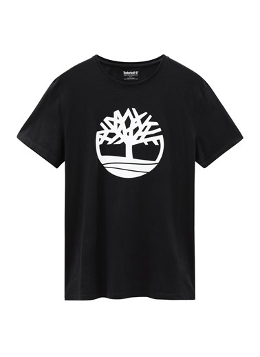 Timberland Tişört Siyah
